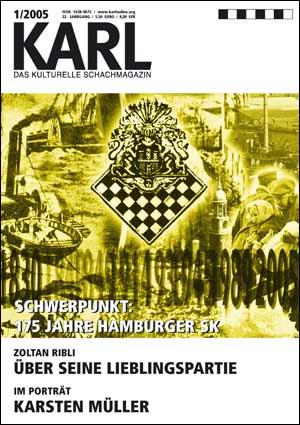 Karl-Schwerpunkt HSK Cover