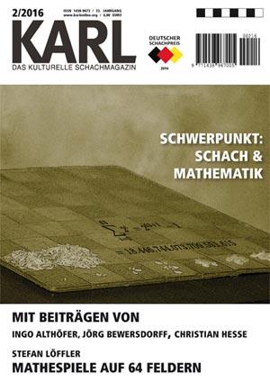 Karl-Schwerpunkt Mathematik Cover
