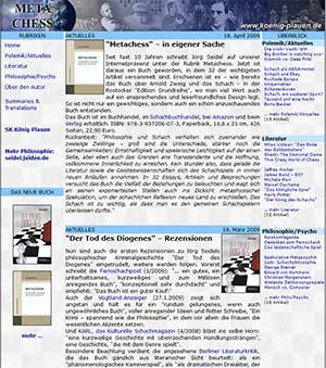 Website Metachess