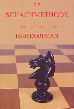 Dorfman Schachmethode Cover