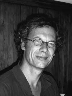 Jurgen Stigter