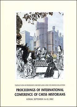 von der Lasa Konferenz Cover