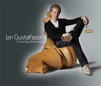Jan Gustafssons Website