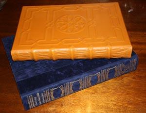 """Spielebuch von Alfons X. """"dem Weisen"""" Zertifikat Buchrücken"""