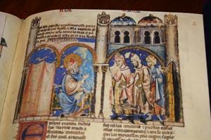 """Spielebuch von Alfons X. """"dem Weisen"""" 06"""