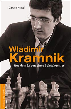 Wladimir Kramnik Cover