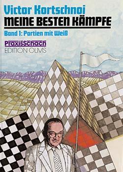 Kortschnoi Meine besten Kämpfe Bd 1 Cover