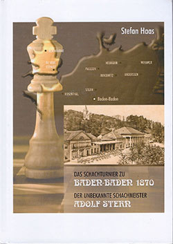 Haas Baden-Baden 1870 Cover