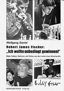 "Daniel ""Bobby Fischer"" Cover"