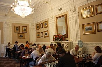 Zentraler Schachklub Moskau 03