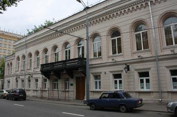 Zentraler Schachklub Moskau 01