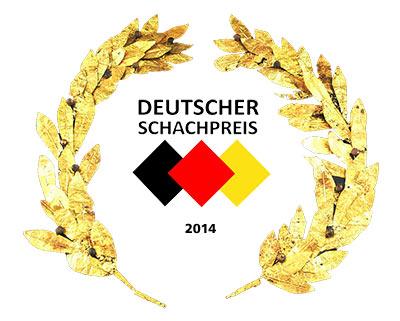 Deutscher Schachpreis 2014