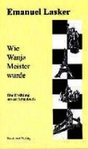 Wie Wanja Meister wurde Cover