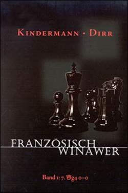 Kindermann Französisch Winawer Cover