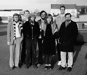 1. Mannschaft des Hamburger Schachklubs Johanneum Eppendorf