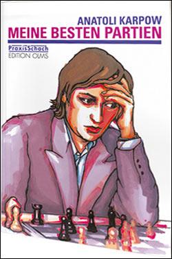 Karpows Beste Partien Cover