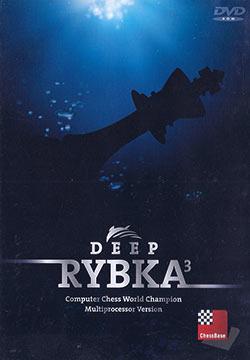 Rybka 3 Cover
