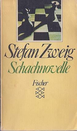 Zweigs Schachnovelle Cover