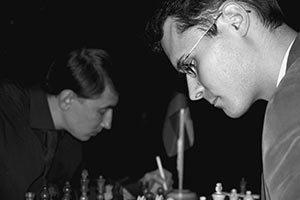 Peter Leko gegen Bareew