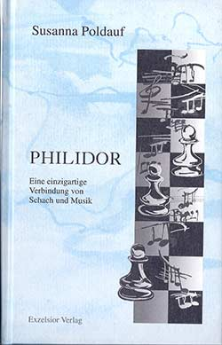 Poldaufs Philidor Biographie Cover