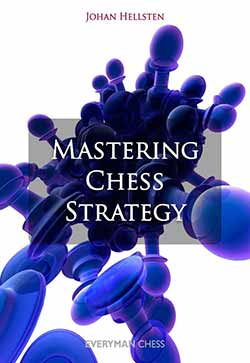 Matering Chess Strategy Cover