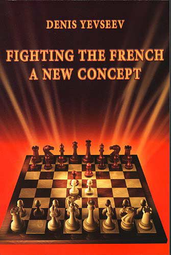 Yevseev Fighting the French Cover