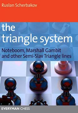Ruslan Scherbakov The Triangle System