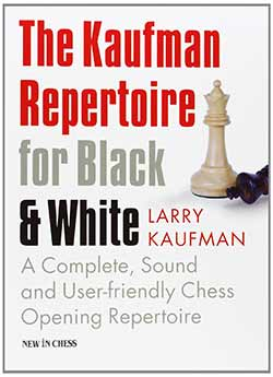 The Kaufman Repertoire for White