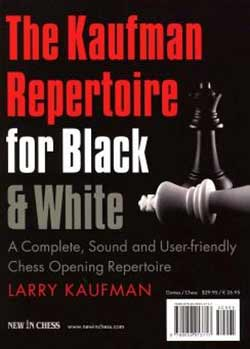 The Kaufman Repertoire for Black