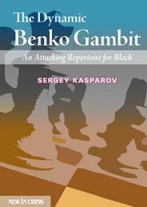 Sergey Kasparovs The Dynamic Benkö Gambit