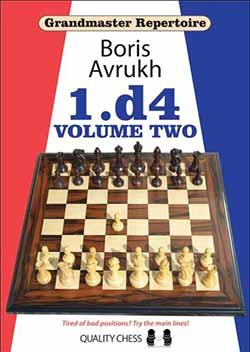 Avrukhs 1.d4 Volume two