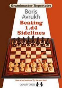 Avrukh Beating 1.d4 Sidelines