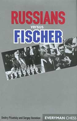 Russians Versus Fischer Cover