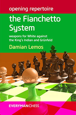 Lemos The Fianchetto System