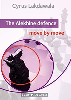 Lakdawala The Alekhine Defence