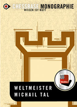 Weltmeister Tal Cover
