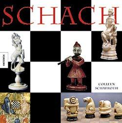 Schafroth Schach Eine Kulturgeschichte