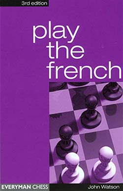 Watson Play the French Cover