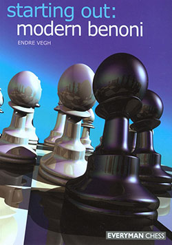 Veghs Modern Benoni Cover