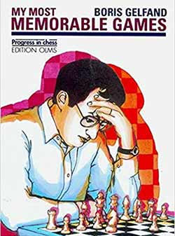 Gelfand mostmerorable Games Cover