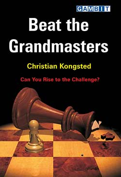 Beat the Grandmaster Cover