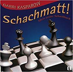 Kasparow Schachmatt Cover