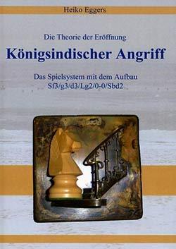Eggers Königsinidscher Angriff Cover