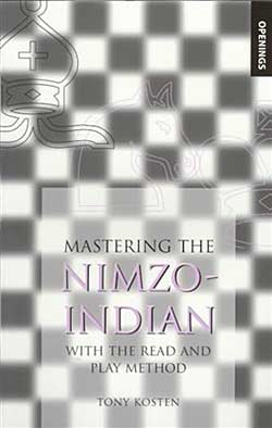 Kosten Mastering Nimzo-Indian Cover