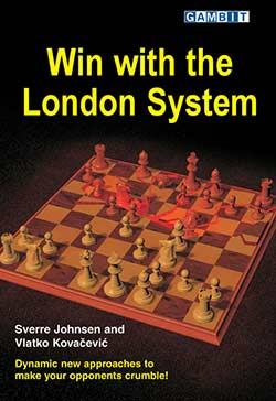 Win with the London System Cover