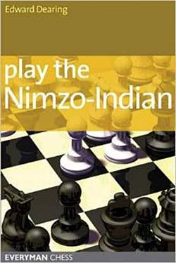 Dearing Play the Nimzo-Indian Cover
