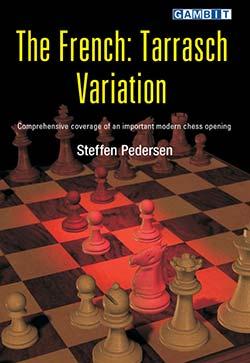 Pedersen French Tarrasch Cover