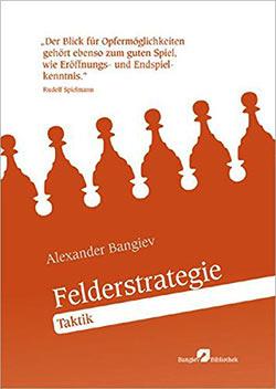 Bangiev Felderstrategie Taktik cover