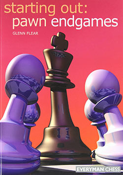 Flears Starting out: Pawn Endgames Cover