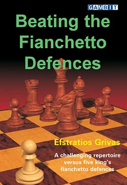 Beating the Fianchetto Defences Cover